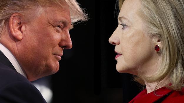 ABD'de oylar yeniden sayılacak!