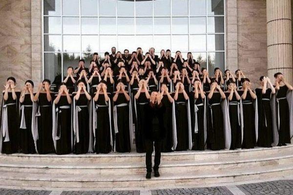 Fazıl Say, Genco Erkal ve Nâzım Oratoryosu Aralık'ta İstanbul'da