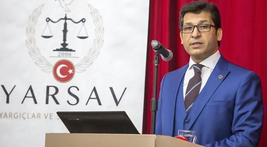 KHK ile ihraç edilen YARSAV Başkanı Manifesto'ya konuştu: Bu hukuksuzluğa boyun eğmeyeceğiz