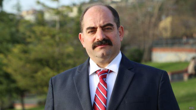 AKP'de'Zekeriya Öz' gerginliği