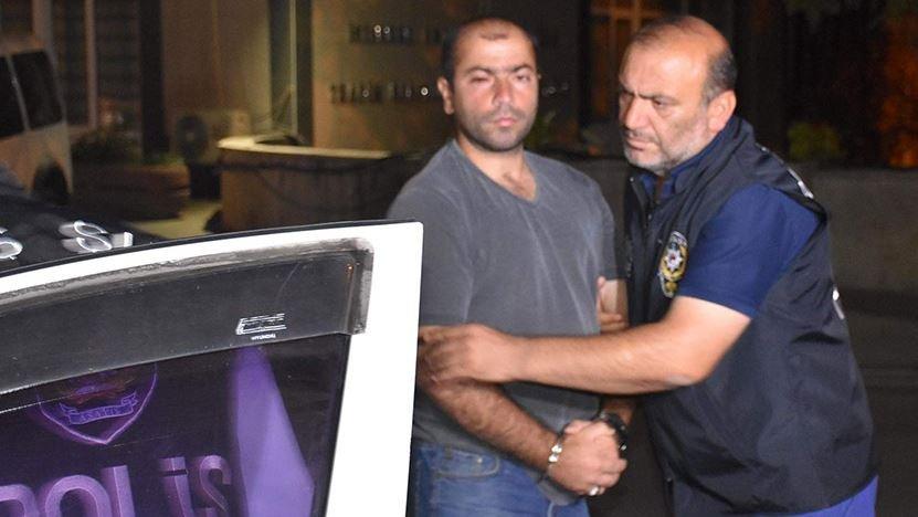 Tekmeci yobazın tutuklanmasına itiraz