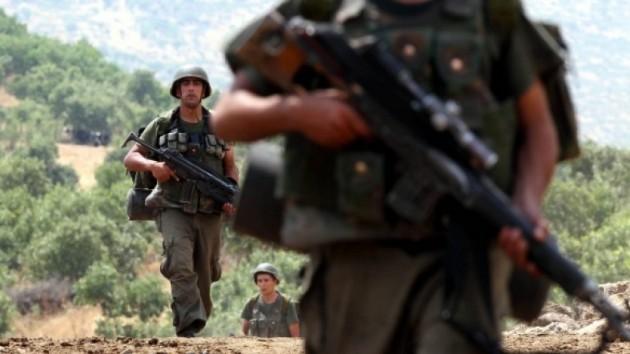 Çukurca'da çatışma: 2 asker yaşamını yitirdi