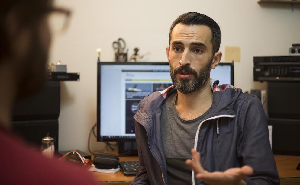Ü. Oktay Aymelek: Cerattepe'de düzmece ÇED raporları ve adil olmayan bir yargı var