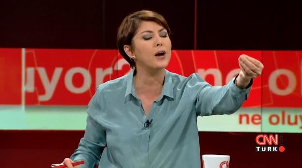 'Yemin' de kurtarmadı: Şirin Payzın CNN Türk'ten çıkarıldı