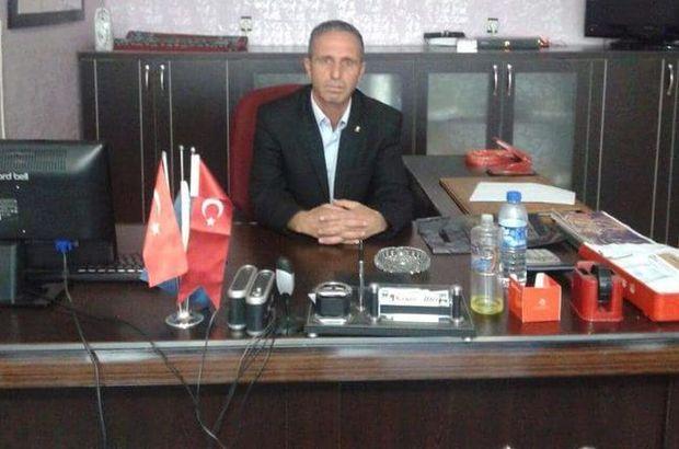 AKP Diyarbakır Dicle İlçe Başkanı Deryan Aktert öldürüldü!