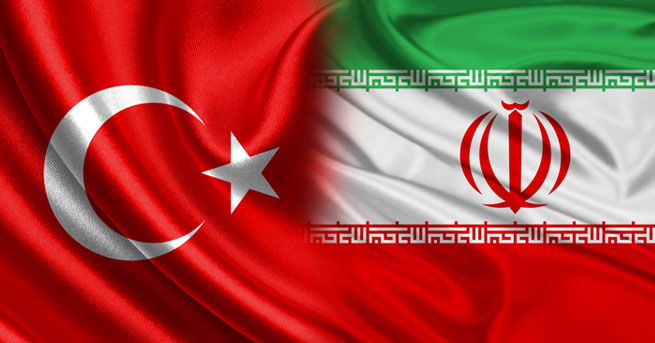 Türkiye'den İran'a 500 hektarlık sanayi bölgesi