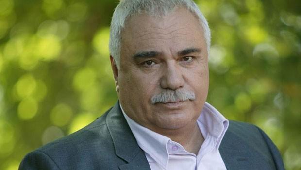 Yetmez ama Evetçi Halil Ergün: