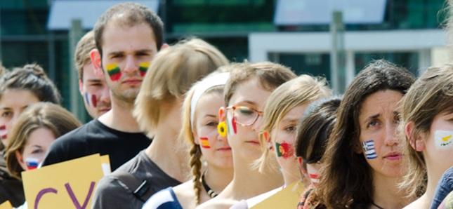 Avro Bölgesi'nde genç işsizlik oranı yüzde 20'yi geçti