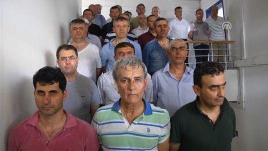 AKP'den AA'ya bu görüntüler için soruşturma: AİHM'de başımızı ağrıtacak