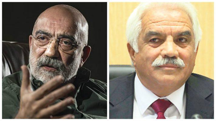 Gizli tanık: Ahmet Altan'ın 'FETÖ' abisi Alaaddin Kaya
