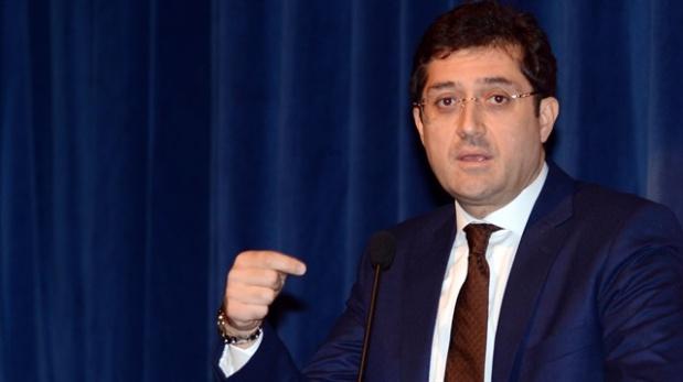 CHP Murat Hazinedar'ı disipline sevk etti