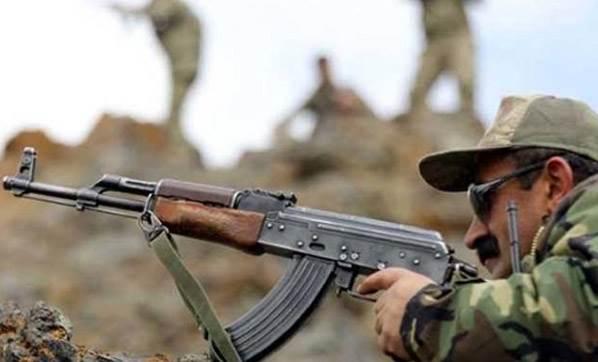 Erdoğan'ın imzasıyla koruculara silah ruhsatı geliyor