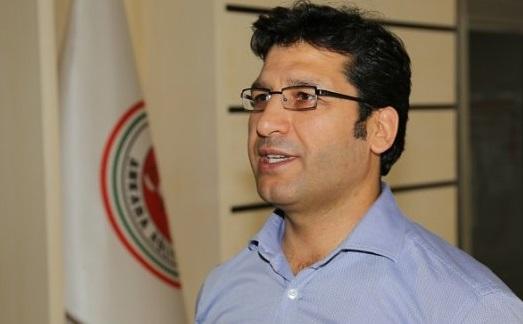 Kapatılan YARSAV'ın eski başkanı Arslan'ın tahliye talebi reddedildi