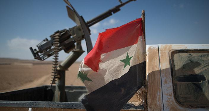 Suriye Ordusu, Halep'in doğusunda IŞiD'e karşı zaferler kazanıyor!