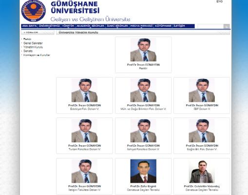AKP'nin rektörü üniversiteyi 'üstüne yaptı': 7 fakülteye dekan oldu!