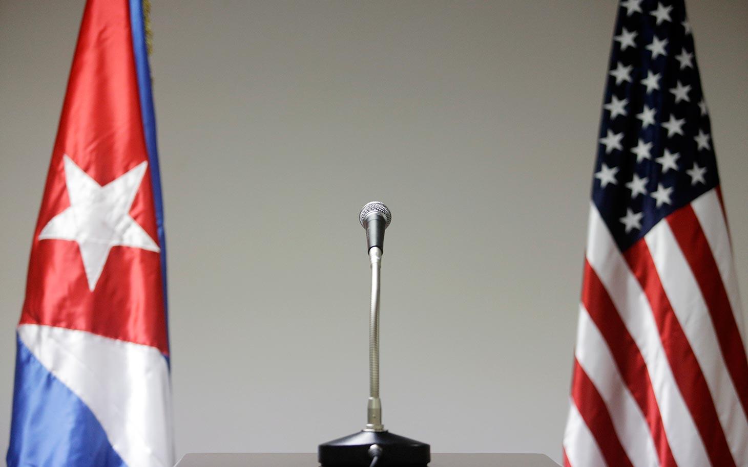 Devrimden bu yana Küba-ABD ilişkileri