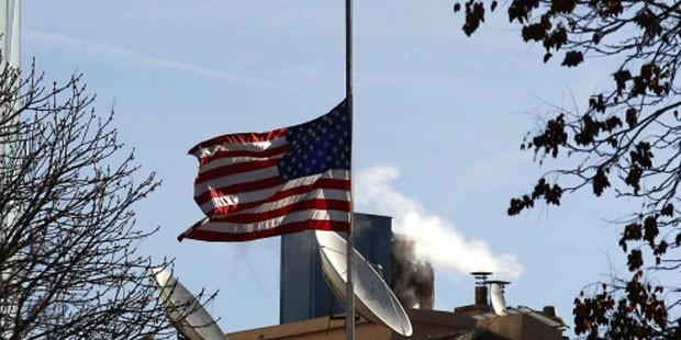 ABD Ankara Büyükelçiliği Müsteşarı, Dışişleri Bakanlığı'na çağrıldı