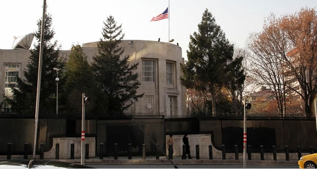 ABD Büyükelçiliği'nden Reina yanıtı: Uyarmadık