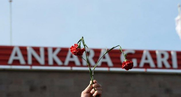 Ankara Garı Katliamı'nda ara karar