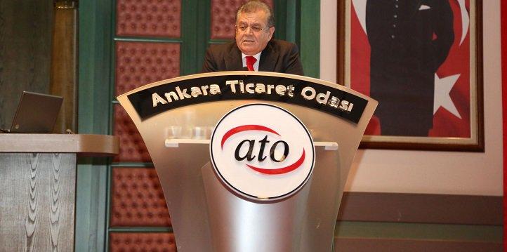 ATO yönetiminin büyük çoğunluğu istifa etti: Akıllara o toplantı geldi