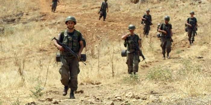 Dağlıca'da çatışma: 3 asker yaşamını yitirdi