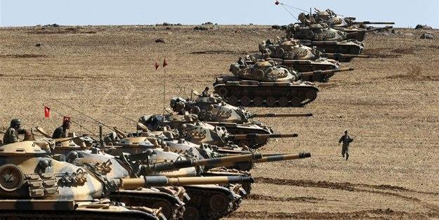 Irak Parlamentosu Türk askerlerinin Irak dışına çıkartılması için karar aldı