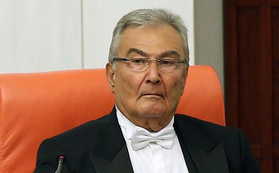 Meclis'in açılış oturumunu Baykal yönetecek