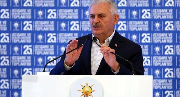 Binali Yıldırım başkanlık konusunda MHP'nin desteğinden emin konuştu