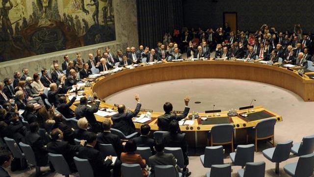 ABD, İngiltere ve Fransa'nın İdlib tasarısına Rusya'dan veto geldi!