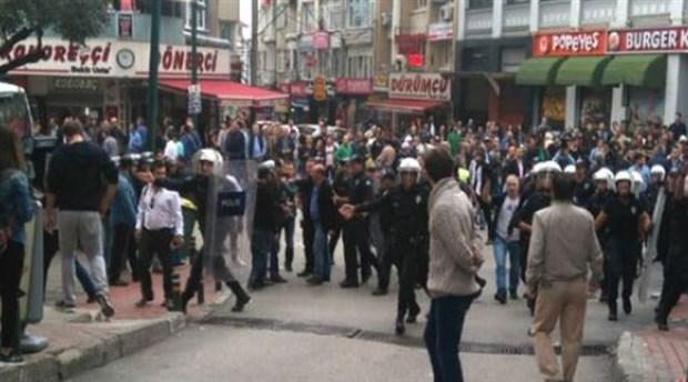 AKP Genel Başkan Yardımcısı Bursa'daki polis saldırısının üzerini örtmeye çalışıyor