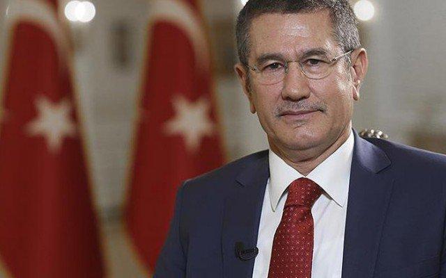Başbakan Yardımcısı'ndan Almanya açıklaması: Türkiye'de herkes özgürce istediği gibi konuşuyor, istediğini söylüyor