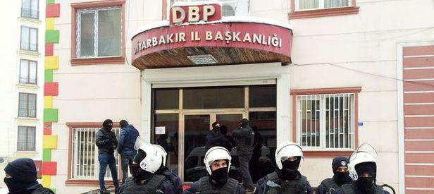 DBP'nin  102 belediyesinden 94'üne el konuldu