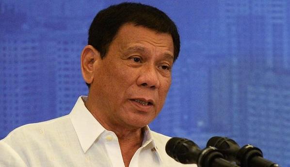 Duterte: ABD'yi gördüm, dandik bir yer