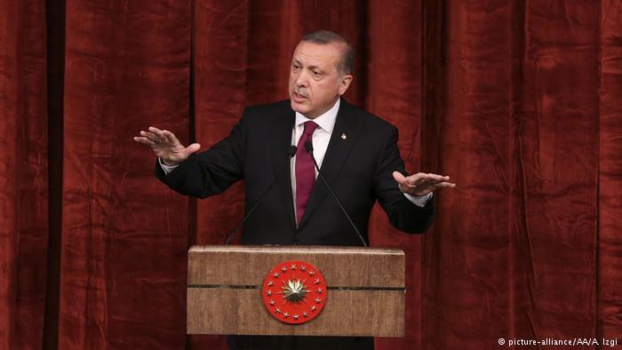 Erdoğan mezhepçiliğini konuşturdu: Şii Irak ordusu, Musul'da Sünnilerle savaşacak