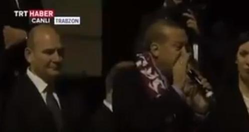 VİDEO | Erdoğan