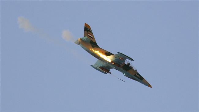 Suriye Hava Kuvvetleri: Hava sahamıza giren Türk savaş uçaklarını düşüreceğiz