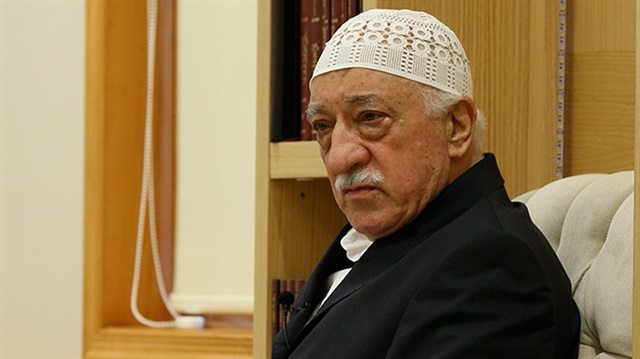 Fethullah Gülen'den'cemaatine' yeni emir!