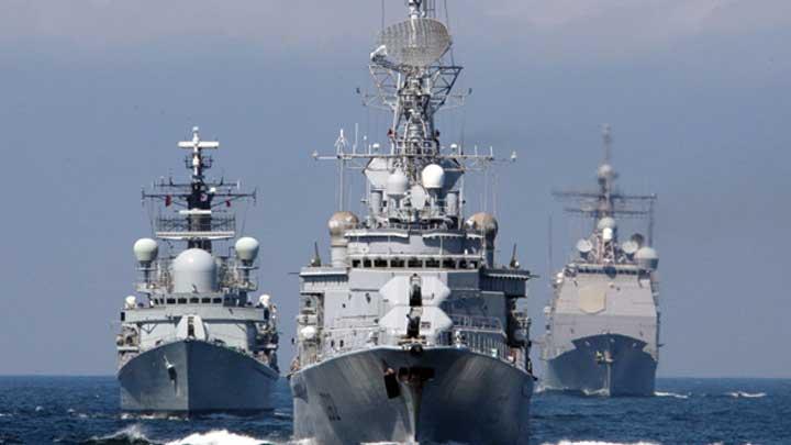 Jens Stoltenberg: 2 hafta içinde NATO gemileri ve uçakları orta Akdeniz'de olacak