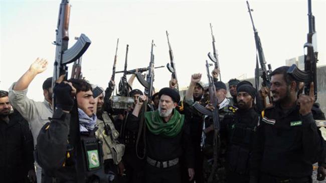 Haşdi Şabi'den Musul açıklaması: Saatler içinde...