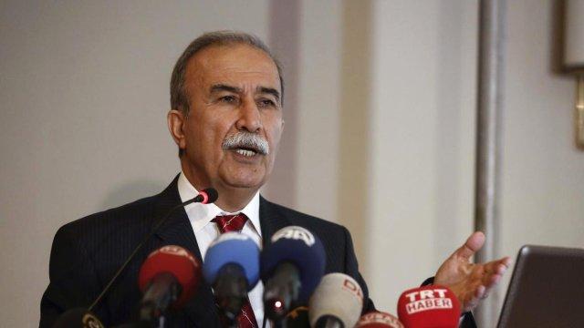 Hanefi Avcı: Devlet Adil Öksüz'ü takip etmedi