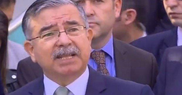 VİDEO | Milli Eğitim Bakanı'Reis'li mülakat sorusunu bu sözlerle savundu!