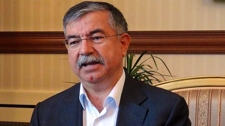Milli Eğitim Bakanı: İhraçlar olmazsa yeni Büyükelçi suikastleri gelir