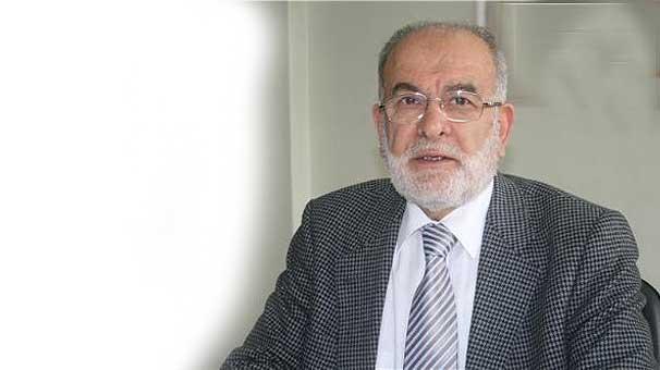 Karamollaoğlu'ndan Esad yorumu: Gaza geldik