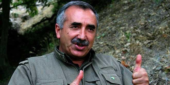 Karayılan: Öcalan'a saldırı olursa Ölümsüzler Taburu devreye girer, ABD tipi başkanlığa evet diyoruz