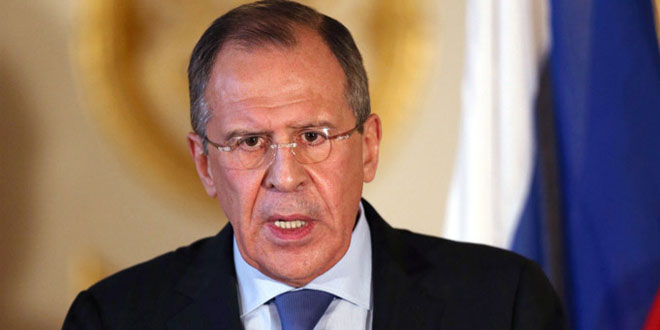 Lavrov: Rusya nükleer bir Kuzey Kore'yi kabul etmiyor