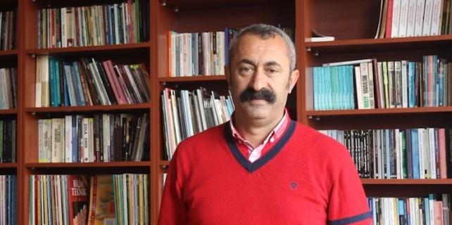 Ovacık'ın komünist belediye başkanı İstanbul'da alternatif yerel yönetimi anlatacak