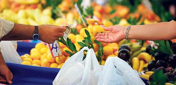 'Meyve sebze fiyatlarına yüzde 100 zam bekleniyor'