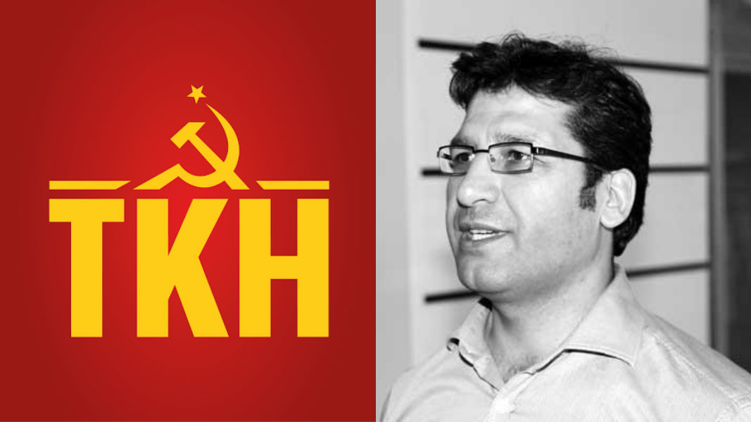 Türkiye Komünist Hareketi: Murat Arslan serbest bırakılmalı, YARSAV üzerindeki baskıya son verilmelidir!