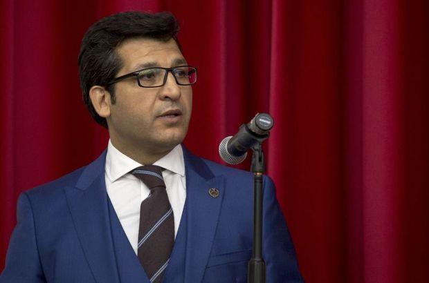 SON DAKİKA | YARSAV Başkanı Murat Arslan tutuklandı!