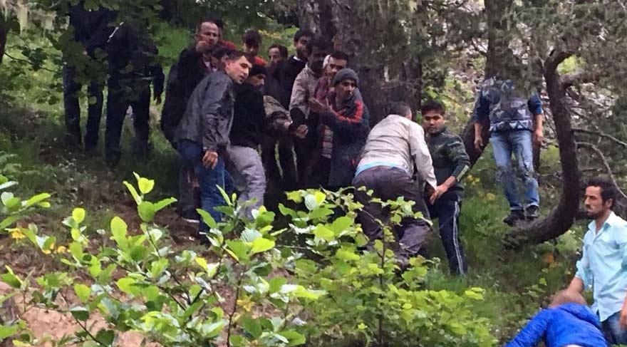 Helikopter kazasından kurtulan general 'FETÖ'den tutuklandı